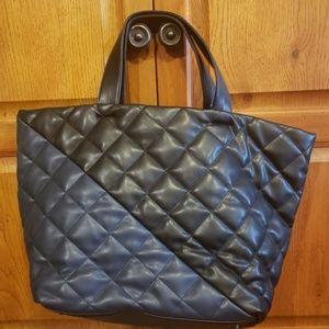 Deux Lux Handbag Tote
